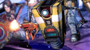 Claptrap en Borderlands 3