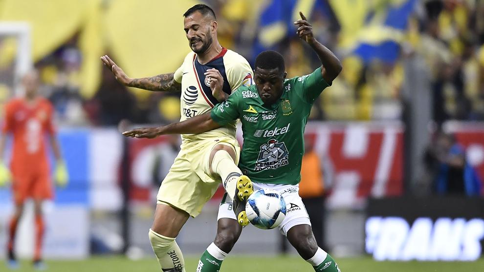 América y León jugarán el primer capítulo de las semifinales en La...