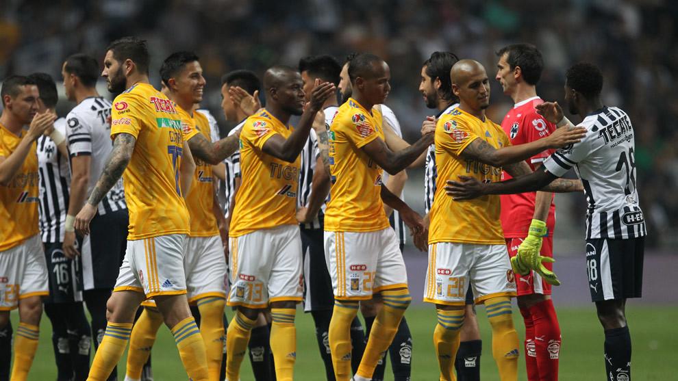 Vuelve Tigres a la Final