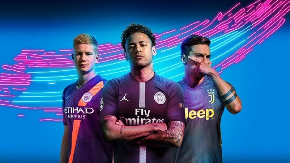 @EA Sports
