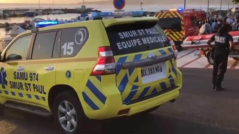 Un surfista de 28 murió por el ataque de un tiburón en Saint-Leu...