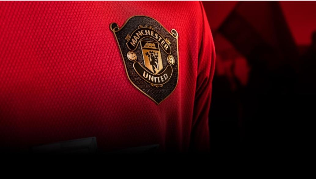 Premier League El Manchester United Presenta Su Nueva