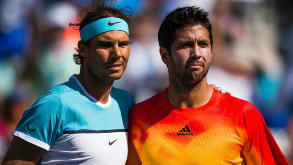 Rafael Nadal - Fernando Verdasco: hora y dónde ver por TV los cuartos...