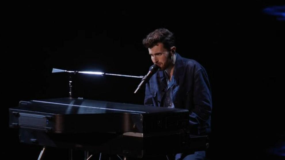 Canción de Holanda para la Final de Eurovisión 2019: Arcade de...
