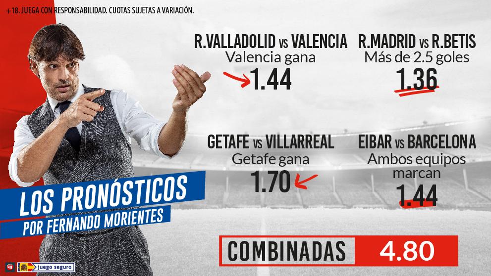Valencia jugará Champions; Espanyol vuelve a Europa