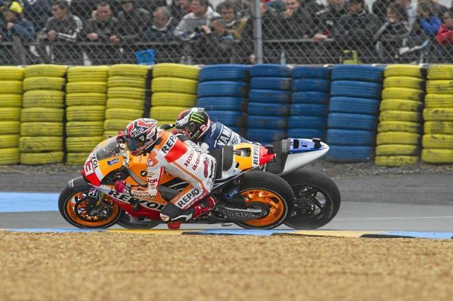 GP Francia MotoGP 2019: horas y canal de televisión para seguirlo.