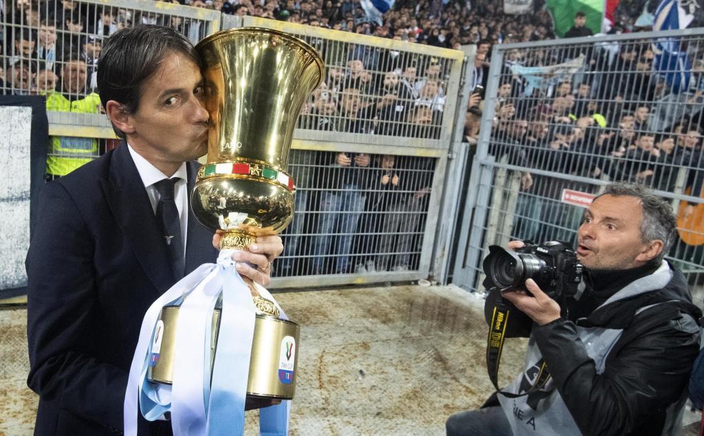 Massimiliano Allegri deja el banquillo del Juventus