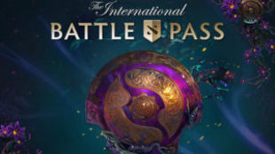 Pase de Batalla de The International 2019 de Dota 2