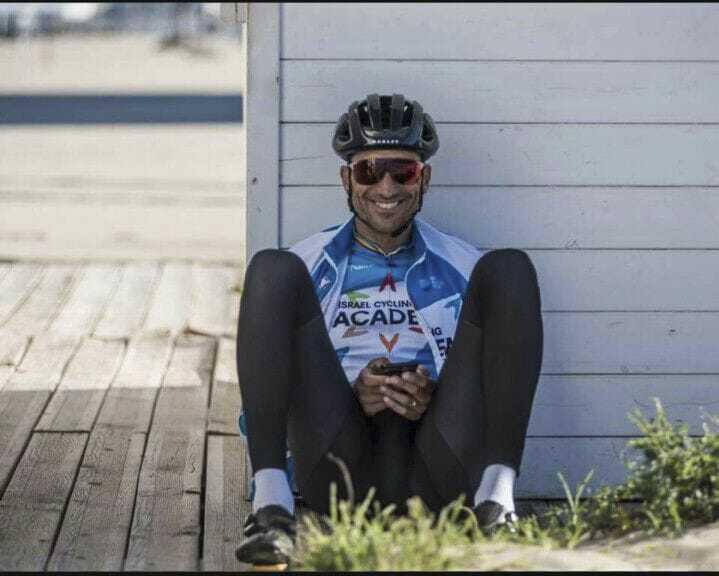 <HIT>Rubén</HIT><HIT>Plaza</HIT> (fotos Israel Cycling Academy)