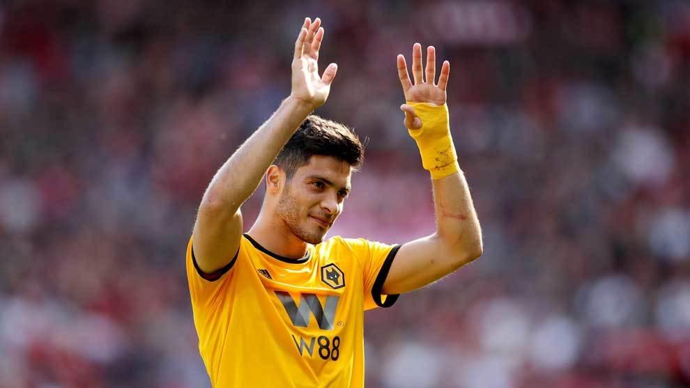Raúl Jiménez se quedo fuera del XI ideal de la Premier League del...