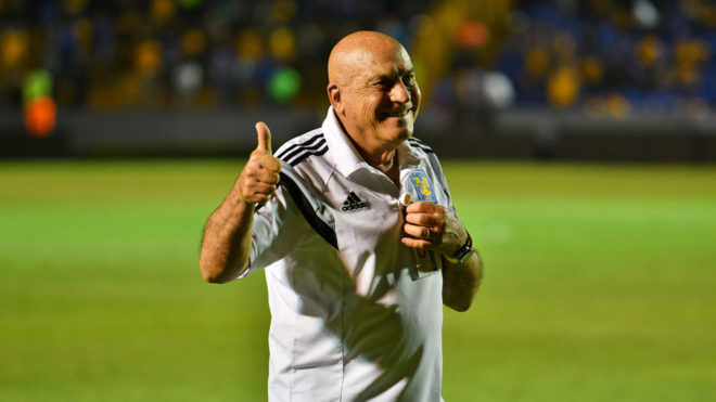 Liga MX: Muere Osvaldo Batocletti A Los 69 Años