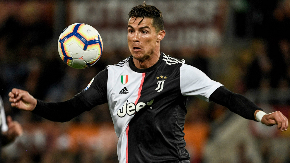 Cristiano named Serie A 2018/19 Player of the Season