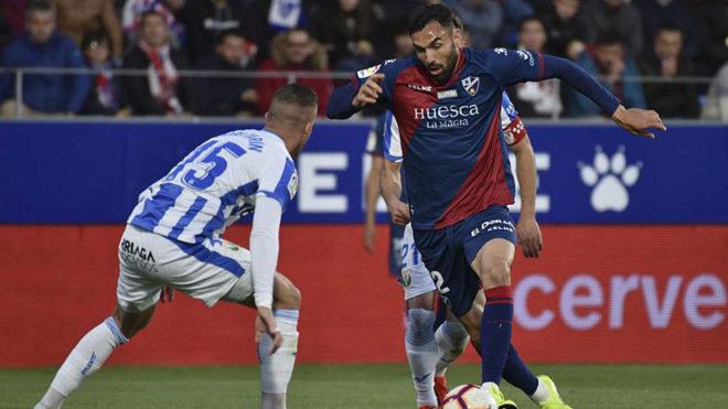Gallego encara a Tarín.
