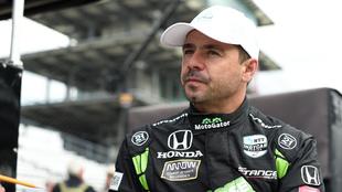 Oriol Servia 500 Millas de Indianapolis 2019