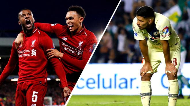 El Liverpool hizo una de las hazañas más importantes de la historia.