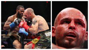 Gary Russell contra Kiko Martínez, y cómo estaba la ceja del...
