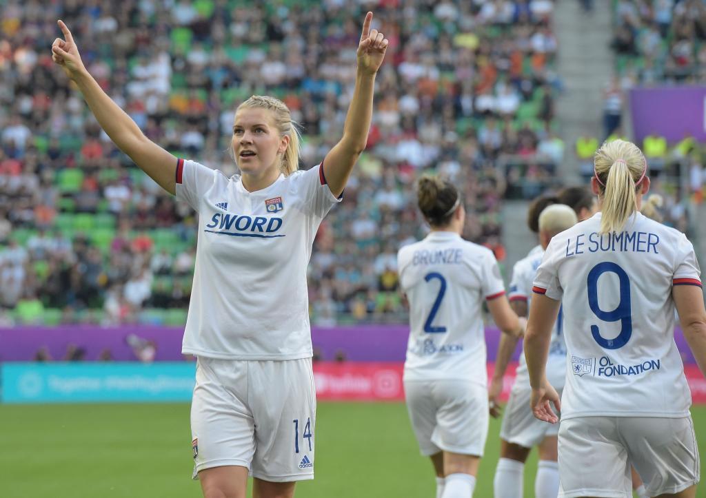 Fútbol Femenino: ¿Por qué el Olympique de Lyon manda en el fútbol femenino?   Marca.com
