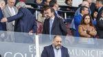 """Ángel Torres: """"Bordalás cumplirá su contrato y quien sabe si algún año más"""""""