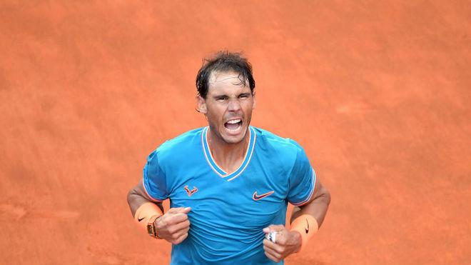 Master Tenis Roma 2019