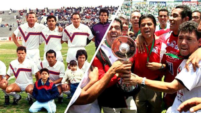Bravos sería el tercer equipo de Ciudad Juárez en Primera División.