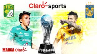 Duelo de felinos decidirá al campeón del Clausura 2019.