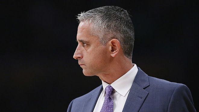 Igor Kokoskov dirigió a los Suns la pasada campaña