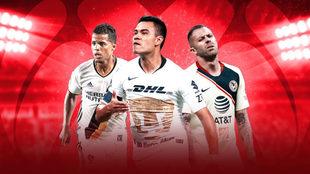Las altas, bajas y rumores del fútbol nacional e internacional