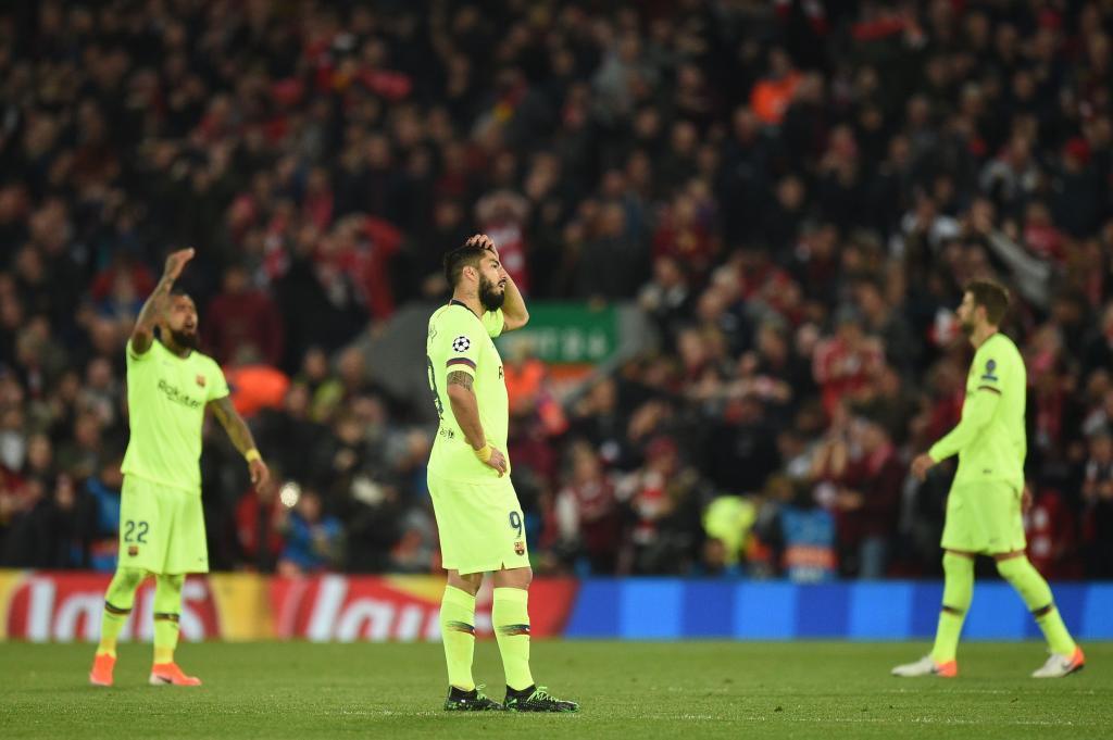Presidente de Barcelona reafirma el apoyo del club a Valverde