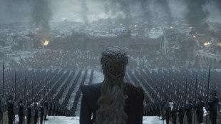 El final de Game Of Thrones rompió récord de audiencia