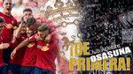 Una campaña irrepetible: ¡Osasuna vuelve a Primera!