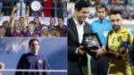 Xavi cuelga las botas: ¿adiós al mejor futbolista español?