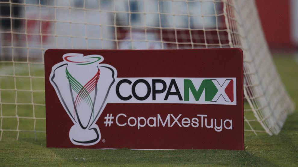 La Copa MX solamente contará con un torneo al año