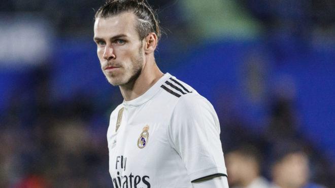 Bale: En el fútbol somos robots, no puedes elegir el calendario como en el golf