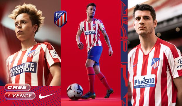 Atlético de Madrid 2019-20