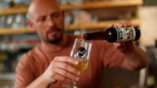 Científicos de Israel han recreado la cerveza antigua a partir de una...