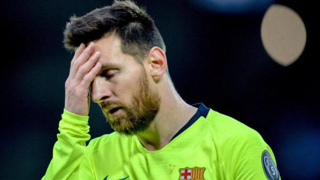 ¿Cuántos mánager del Top 100 han jugado sin Messi en su plantilla?