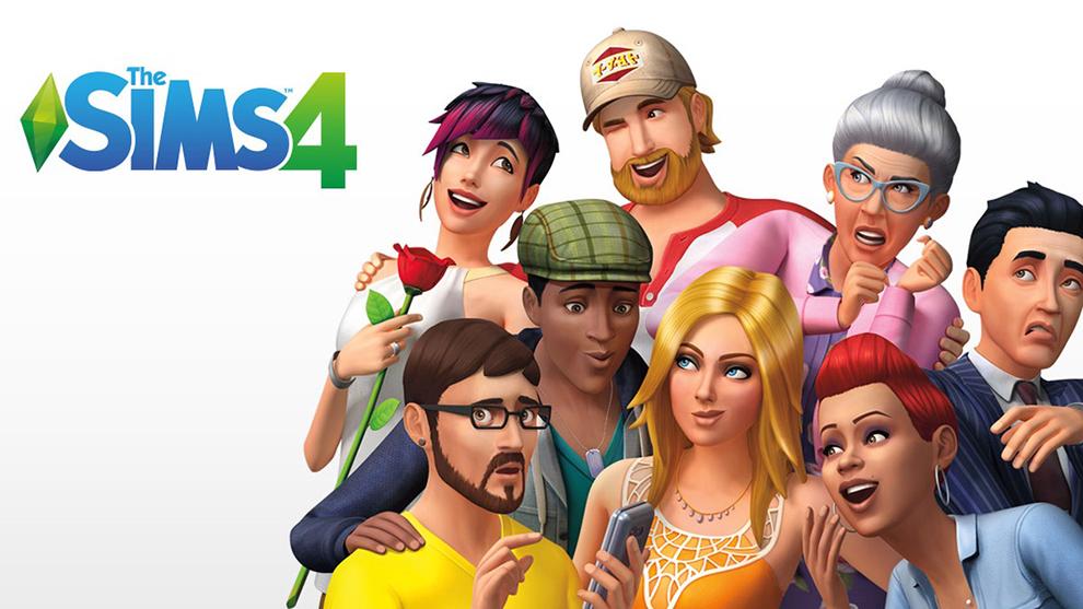 Consigue el juego de Los Sims 4 de forma gratuita a través de Origin