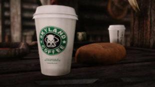 El vaso, de la marca 'Skyland', aparece en todos los...