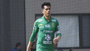 Nacho González no ha podido recuperarse de las lesiones