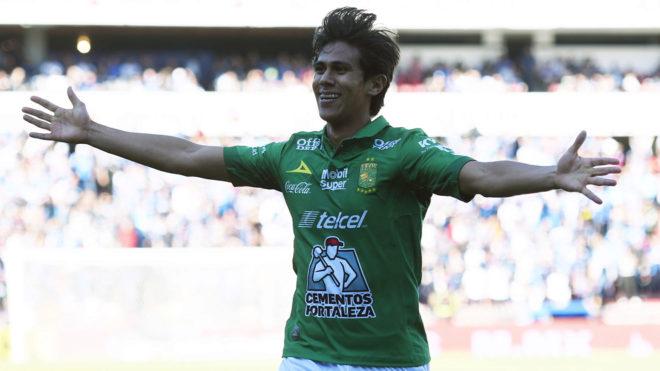 ¿PSV, siguiendo los pasos de José Juan Macías?