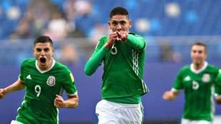 México en su última participación se dio en Corea del Sur en 2017.