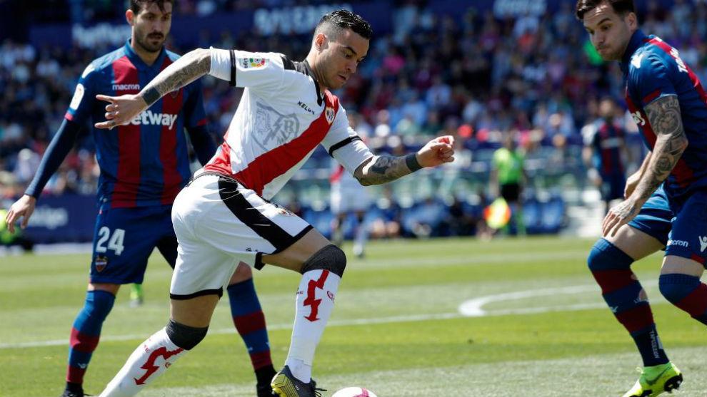 El Real Madrid pide 35 millones por Raúl de Tomás