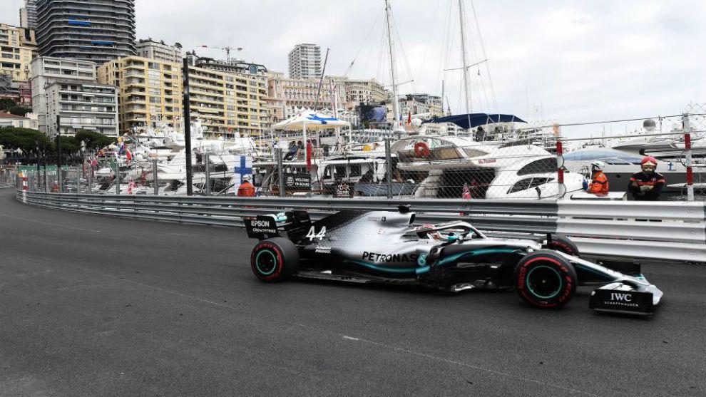 Gran Premio de Mónaco 2019 15586083960610