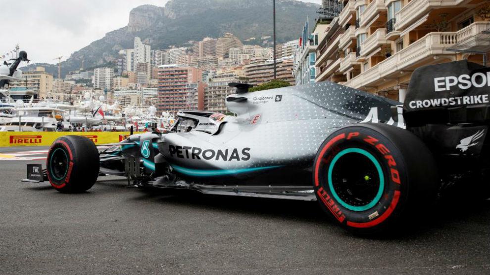 Gran Premio de Mónaco 2019 15586220043000