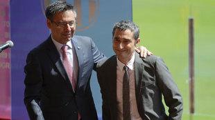 Bartomeu y Valverde.