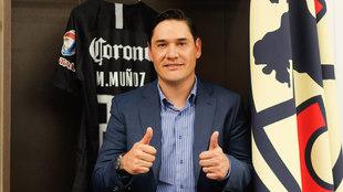 Moisés Muñoz fue confundido con Moisés Ramírez