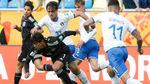Los errores defensivos condenan a México en su debut dentro del Mundial sub 20