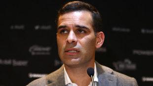 Rafa Márquez recibe emotiva despedida del Atlas.