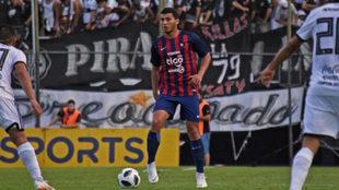 Juan Escobar ya tiene acuerdo con La Máquina.