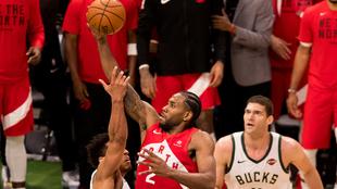 Toronto es el primer visitante que se lleva la victoria.